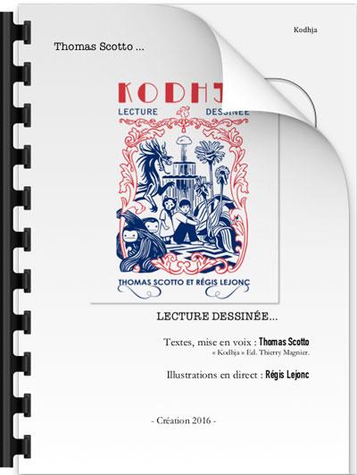 Dossier présentation Kodhja
